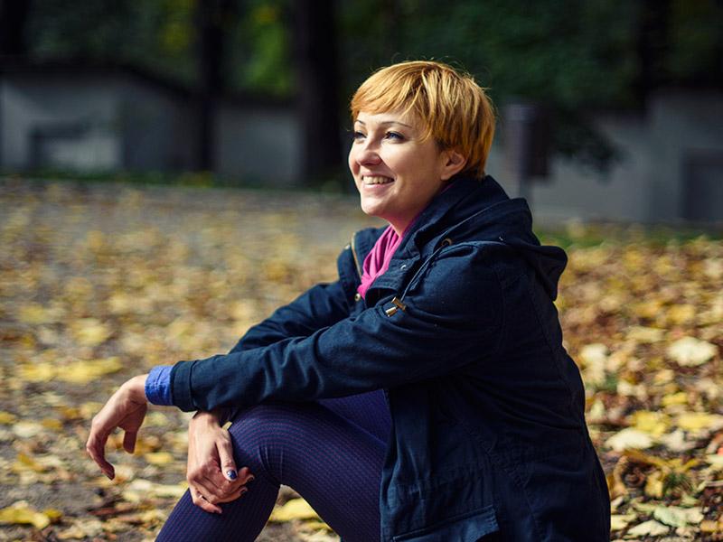 Анна Векова